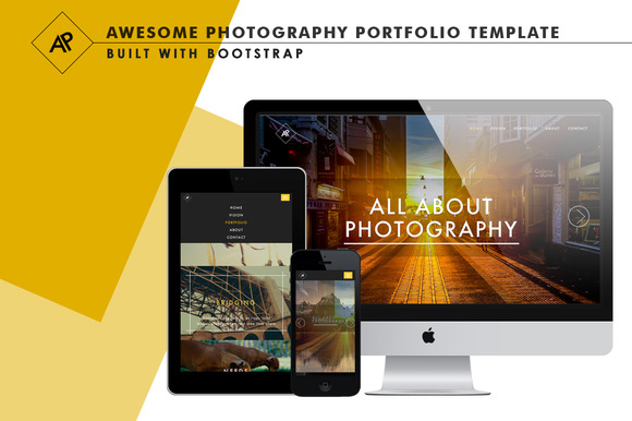 Photography theme's image