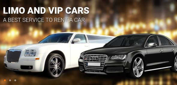 Limo Rent Service