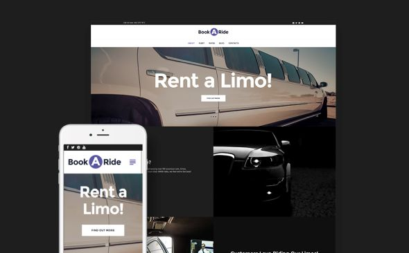 Limousine-Rental-Car-Services-Wordpress-Theme