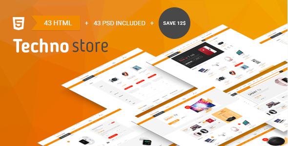 Techno-Store