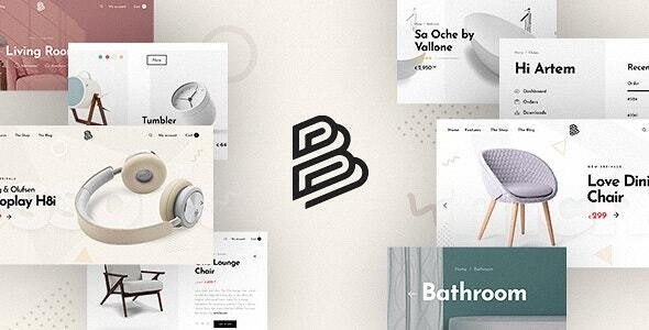 Image - Barberry Modern website theme for Shopify
