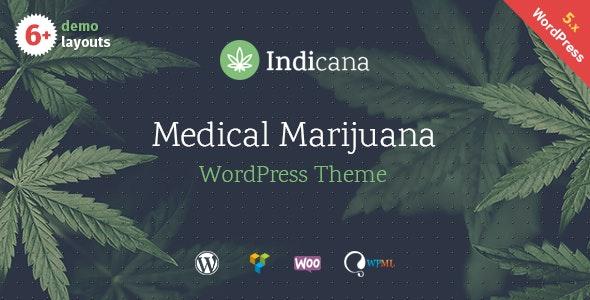 Image - Medical Marijuana theme